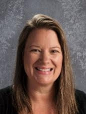 Melissa Timmreck  Marketing Teacher