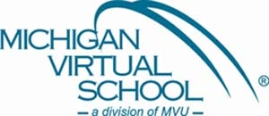 Michigan Virtual School: a division of MVU