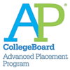 AP College Board Advanced Placement Program logo